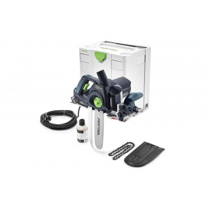 Kettsaag Festool UNIVERS SSU 200 EB-Plus; 1,6 kW; 20 cm juhtplaat, elektriline