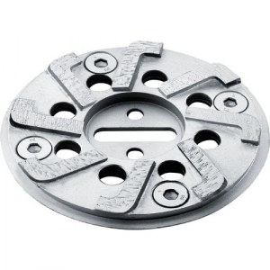 Teemant lihvimisketas Festool DIA HARD-RG 80; 80 mm