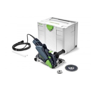 Vaomoodustaja Festool DSC-AG 125 plus