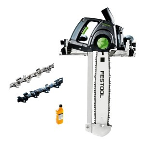 Kettsaag Festool IS 330 EB; 1,6 kW; 33 cm juhtplaat, elektriline