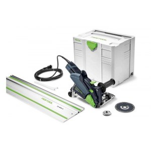 Vaomoodustaja Festool DSC-AG 125 Plus-FS
