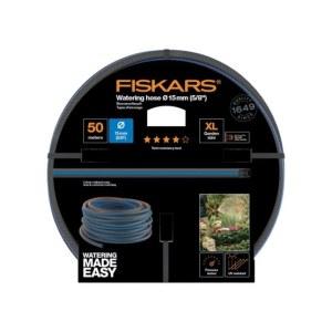 Kastmise voolik Fiskars 1027099; 5/8''; 50 m