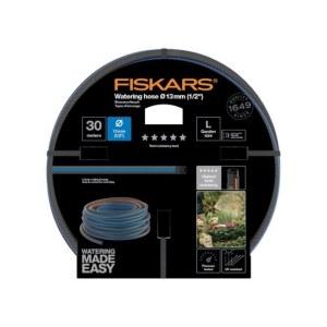 Kastmise voolik Fiskars 1027108; 1/2''; 30 m