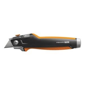 Kipsplaadi nuga koos saega Fiskars CarbonMax