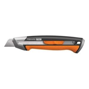 Vahetatava teraga nuga Fiskars CarbonMax 1027228; 18 mm