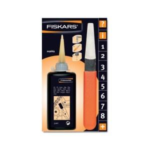 Terade hooldamise komplekt Fiskars 110990
