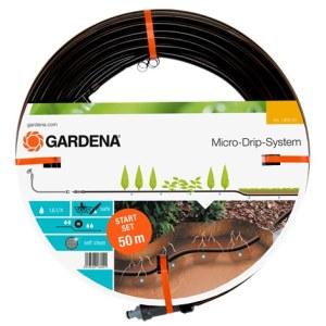 Kastmise voolik Gardena Micro-Drip-System 13,7 mm, 50 m