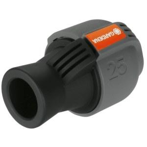 Kastmise ühendus Gardena Quick&Easy; 3/4''; 25 mm