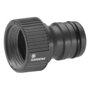 Kraani ühendus Gardena Profi Maxi-Flow 02801-20; 3/4''; 26,5 mm