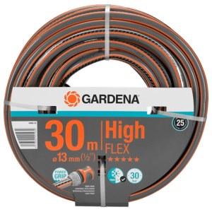Kastmise voolik Gardena HighFlex; 30 m; 13 mm