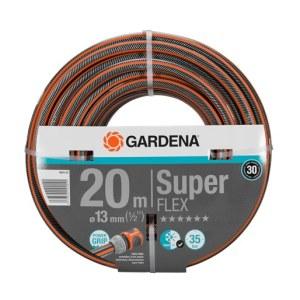 Kastmise voolik Gardena Premium SuperFlex 1/2''; 18093-20; 20 m
