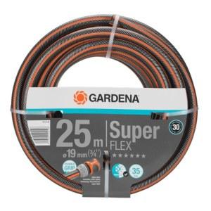 Kastmise voolik Gardena Premium SuperFlex 1/2''; 18099-20; 50 m