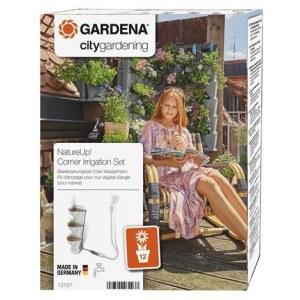Kastmiskomplekt Gardena Micro-Drip NatureUp