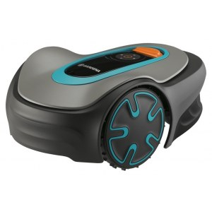 Robotniiduk Gardena Sileno Minimo 500