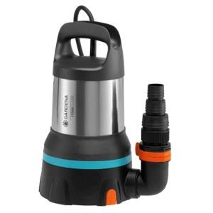 Drenaaživee pump Gardena AquaSensor 17000