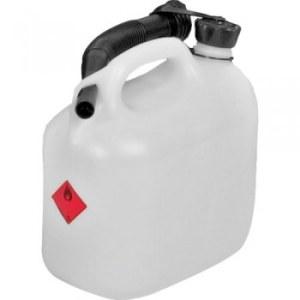 Paak kütuse hoidmiseks Hitachi (5l)