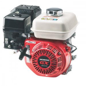 Mootor Honda GX200; 19 mm