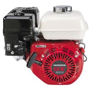 Mootor Honda GX200; 4,3 kW; bensiinimootoriga + Õli
