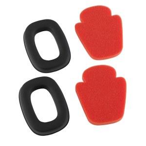 Kõrvaklappide hügieenikomplekt Honeywell VS110; 1 tk