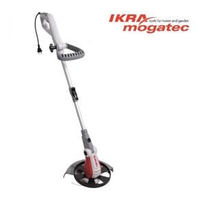 Võsalõikur Ikra Mogatec IGT 600 DA; 600 W elektriline