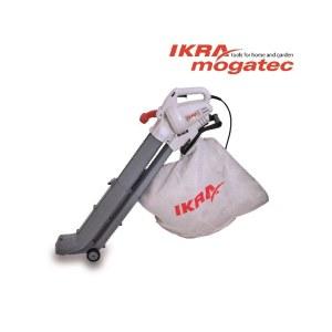 Leheimur-puhur Ikra Mogatec IBV 2800 E elektriline