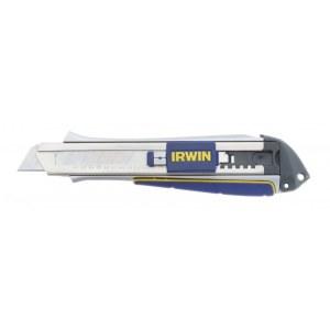 Vahetatava teraga nuga Irwin; 25 mm