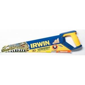 Käsisaag Irwin Universal 450 puidule