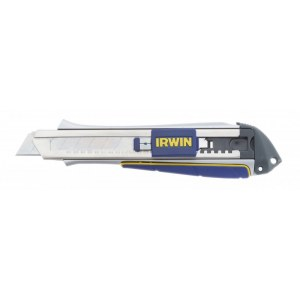 Vahetatava teraga nuga Irwin; 18 mm