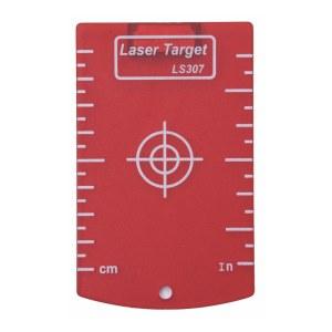 Laseri sihtplaat Kapro
