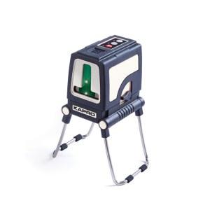Lasernivelliir Kapro ProLaser plus 872G roheline