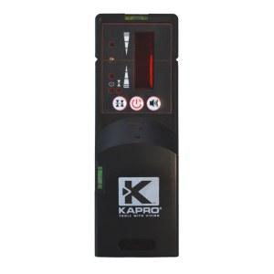 Lasernivelliiri andur Kapro