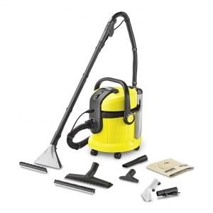Pesev tolmuimeja põrandatele Karcher SE 4001 Plus