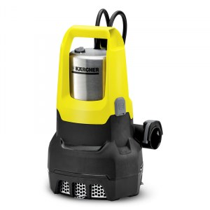 Drenaaživee pump Karcher SP 7 Dirt Inox EU