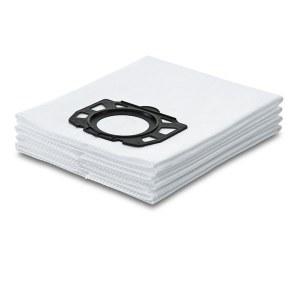 Tekstiilist filtrikott tolmuimejale Karcher; 4 tk
