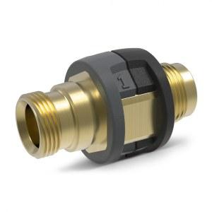 Adapter kõrgsurve vooliku ühendamiseks Karcher 4.111-029.0; M22 x 1,5 mm