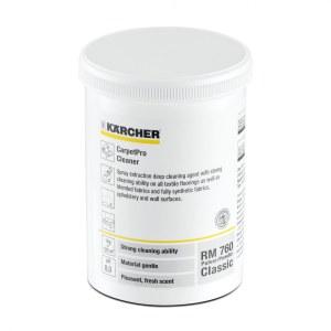 Pulbriline vahend Karcher RM 760 Classic; 0,8 kg; pH 8,2