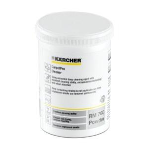 Vaibapuhastuspulber Karcher RM 760; 0,8 kg