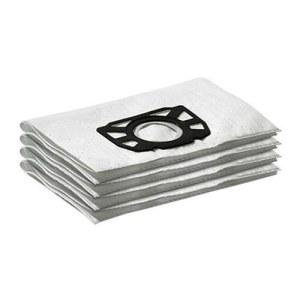 Tekstiilist filtrikott tolmuimejale Karcher WD 7.000; WD 7.300; WD 7.500; 4 tk