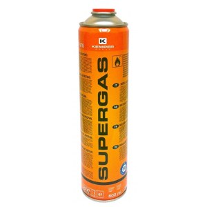 Gaas Kemper Supergas 600 ml
