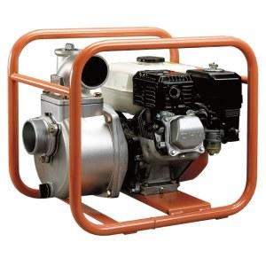 Bensiinimootoriga veepump Koshin SEH80XBAS5 + õli