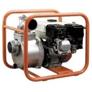 Bensiinimootoriga veepump Koshin SEH80XBELO + õli