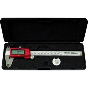 Digitaalne nihik KS Tools 300.0532; 150 mm