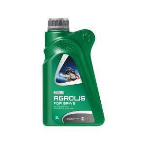 Õli saeketi määrimiseks Lotos Oil Agrolis For Saw (ISO VG 80); 1 l