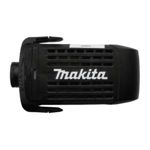 Tolmukoguja ja filtrikassett Makita 135246-0
