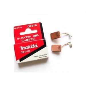 Süsinikharjad Makita CB-318