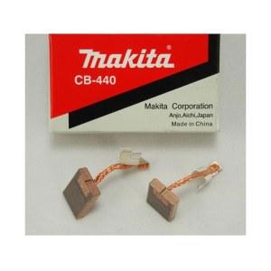 Süsinikharjad Makita CB-440