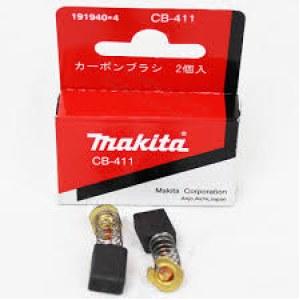 Süsinikharjad Makita CB-411