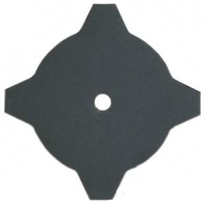 4 teraga lõiketera Makita; 230x25,4 mm; Z4