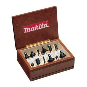 Freeside komplekt Makita; 12 tk