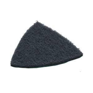 Puhastusalus (fliis) Makita; 93x93 mm